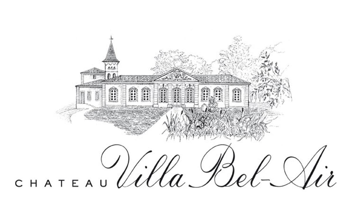 Chateau Villa Bel Air