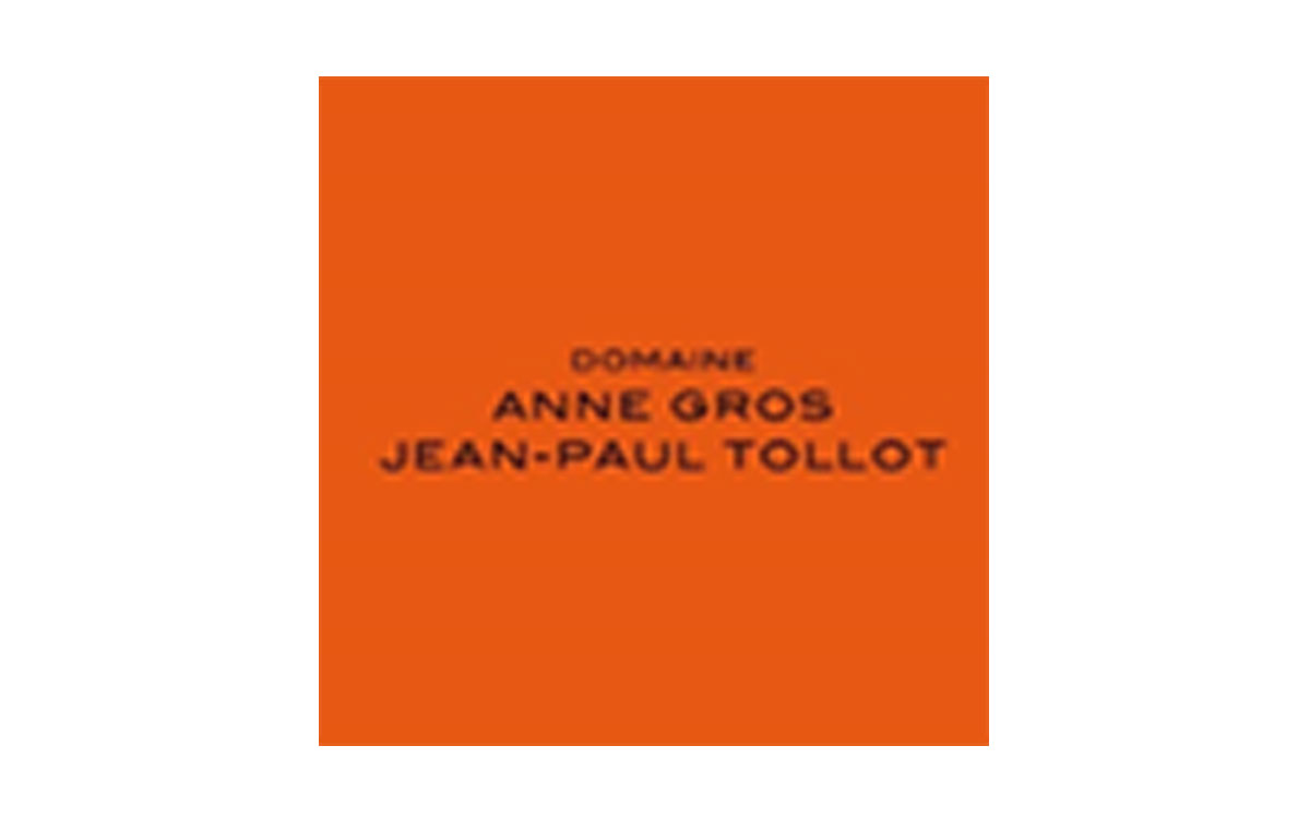 Anne Gros and Jean-Paul Tollot